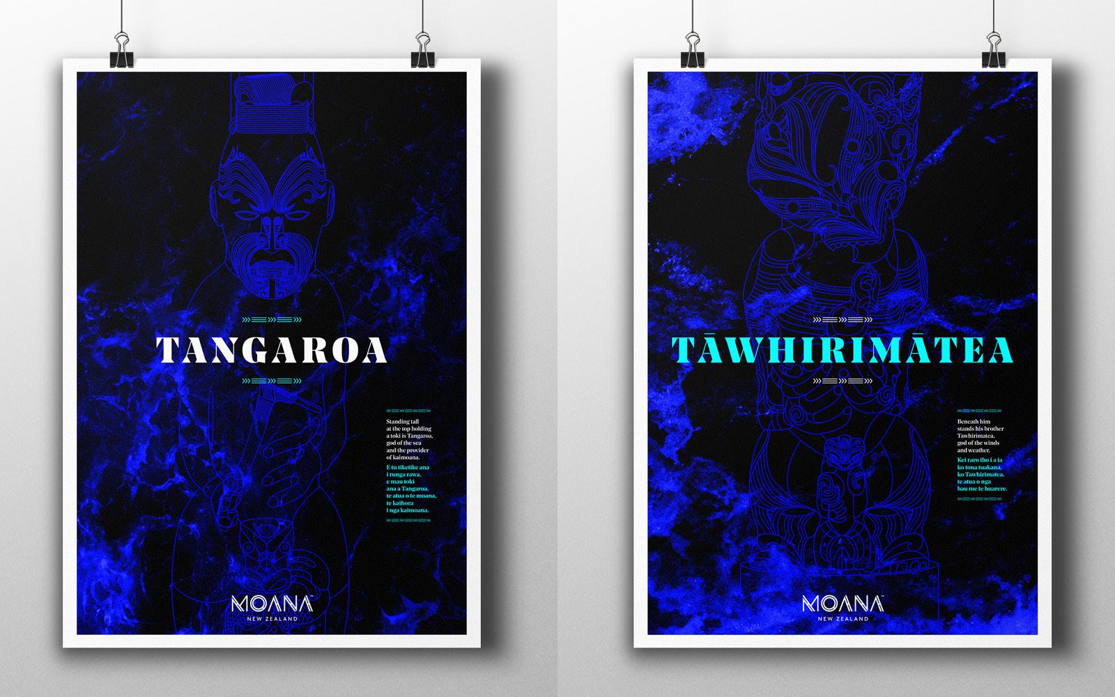 Moana Aotearoa Poster 2