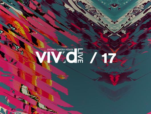 Vivid Live Festival 2017